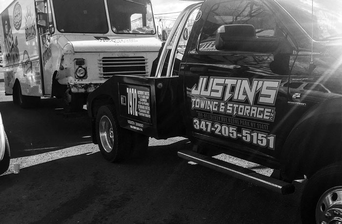 Blocked Driveway Situation, blocked driveway towing, blocked driveway, blocked driveway towing queens, queens towing